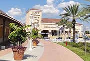 Premium Outlets - International Drive