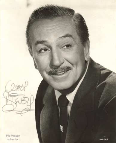 About Walt Disney