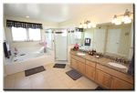 Penny from Heaven - Master Bathroom