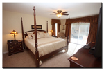 Penny from Heaven - Master Bedroom