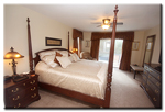 Penny from Heaven - Huge Master Suite