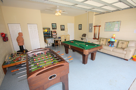 Games Room Now
