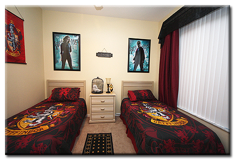Penny from heaven villa details for Bedroom ideas harry potter
